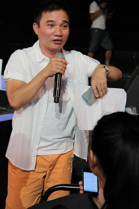 Mỹ Linh sẽ hát ca khúc của Anh Quân trên sân khấu Idol ảnh 4