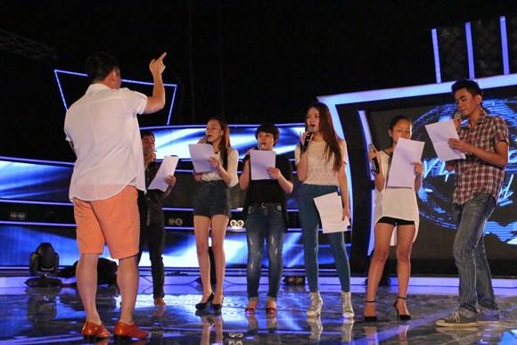 Mỹ Linh sẽ hát ca khúc của Anh Quân trên sân khấu Idol ảnh 7