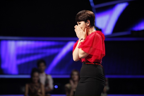 """Bộ 3 giám khảo đồng loạt xin lỗi vì """"bỏ rơi"""" Hoàng Quyên ảnh 2"""