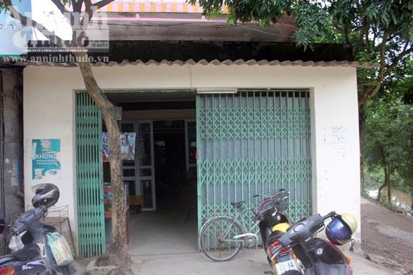Hà Nam: Dùng súng khống chế, cướp vàng giữa ban ngày ảnh 1