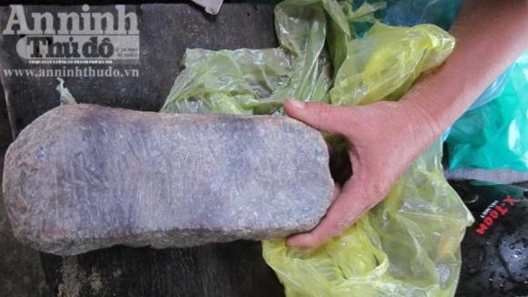 Đào móng nhà, phát hiện mộ cổ Công chúa Lý Kiều Oanh ảnh 2