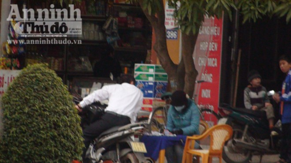 Quảng Bình: Những giải pháp ngăn chặn nạn lô đề bùng phát ảnh 5