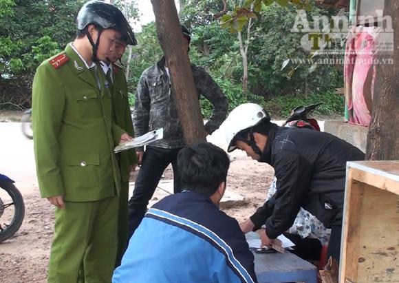 Quảng Bình: Những giải pháp ngăn chặn nạn lô đề bùng phát ảnh 2