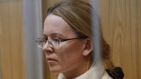 Nghi can trong vụ lừa đảo lớn trong Bộ Quốc phòng Nga được thả tự do ảnh 1