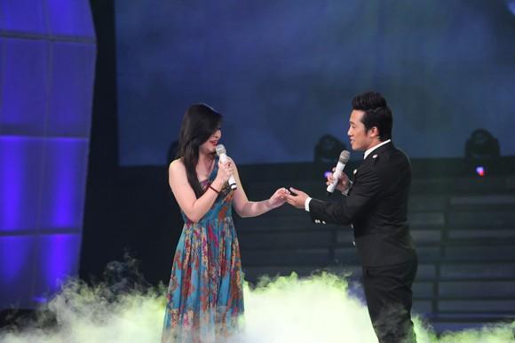 Liveshow 3 Cặp đôi hoàn hảo: Đêm nhạc quốc tế đầy màu sắc ảnh 3
