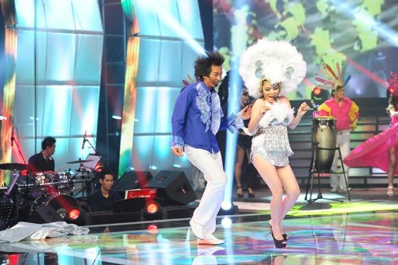 Liveshow 3 Cặp đôi hoàn hảo: Đêm nhạc quốc tế đầy màu sắc ảnh 9