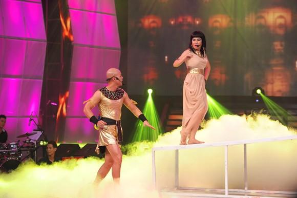 Liveshow 3 Cặp đôi hoàn hảo: Đêm nhạc quốc tế đầy màu sắc ảnh 8