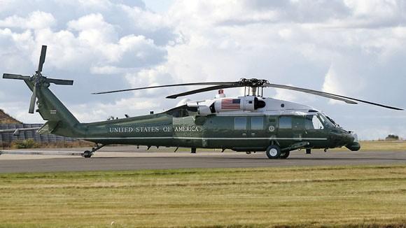 Indonesia mua thêm trực thăng vũ trang Black Hawk của Mỹ ảnh 1