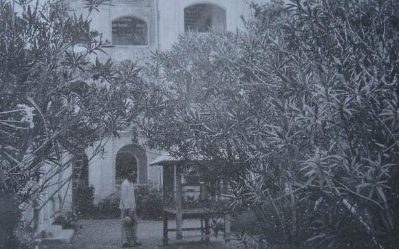 """Alexandre Yersin trong ký ức """"người bạn nhỏ thân thiết"""" ảnh 2"""