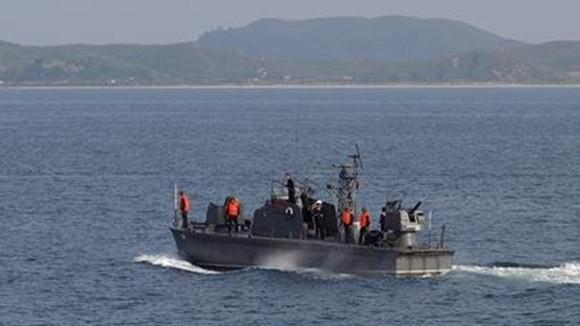 Triều Tiên chuẩn bị cho cuộc tập trận quy mô lớn ảnh 1