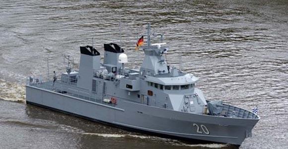 Singapore và Brunei tiến hành diễn tập hải quân chung ảnh 4
