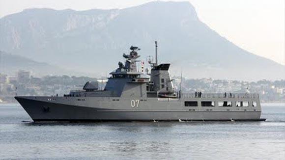 Singapore và Brunei tiến hành diễn tập hải quân chung ảnh 3