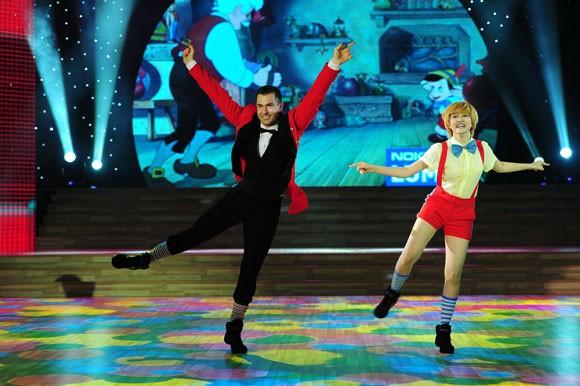 Yến Trang tỏa sáng với điệu nhảy Quickstep ảnh 6