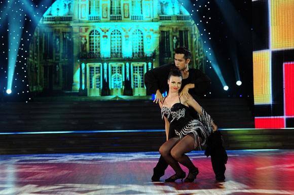 Yến Trang tỏa sáng với điệu nhảy Quickstep ảnh 8