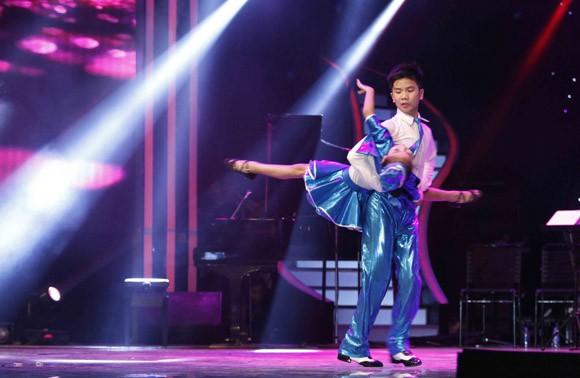 Ấn tượng đêm Gala trao giải Vietnam's got talent ảnh 2