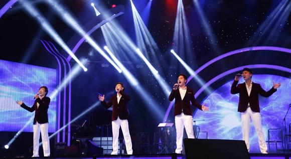 Ấn tượng đêm Gala trao giải Vietnam's got talent ảnh 3