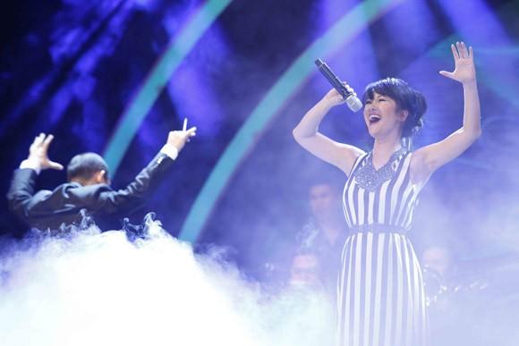 Ấn tượng đêm Gala trao giải Vietnam's got talent ảnh 4