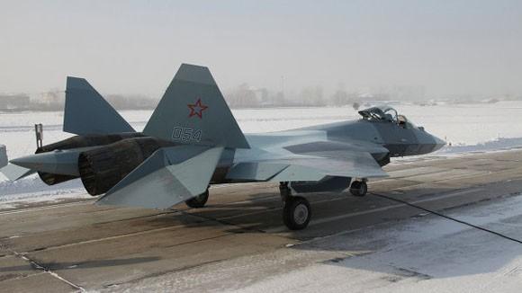 T-50 đã sẵn sàng cho đợt bay thử nghiệm cuối cùng ảnh 1