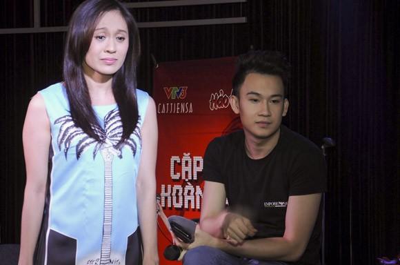 Liveshow 6 Cặp đôi hoàn hảo: Top 4 thử thách với ca khúc hit ảnh 3