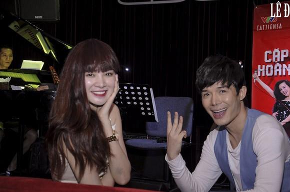 Liveshow 6 Cặp đôi hoàn hảo: Top 4 thử thách với ca khúc hit ảnh 6