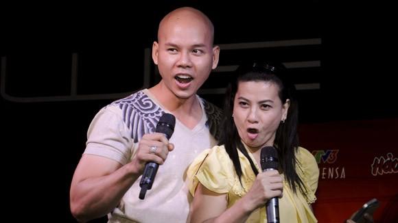 Liveshow 6 Cặp đôi hoàn hảo: Top 4 thử thách với ca khúc hit ảnh 4