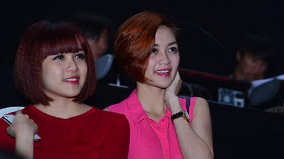 Thiều Bảo Trang và em gái sẽ hát trên sân khấu Bước nhảy hoàn vũ ảnh 1