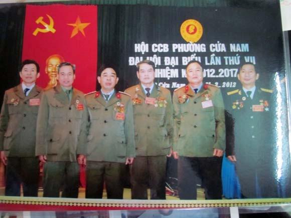 Gặp người chỉ huy trận đánh cửa ngõ Sài Gòn ảnh 2