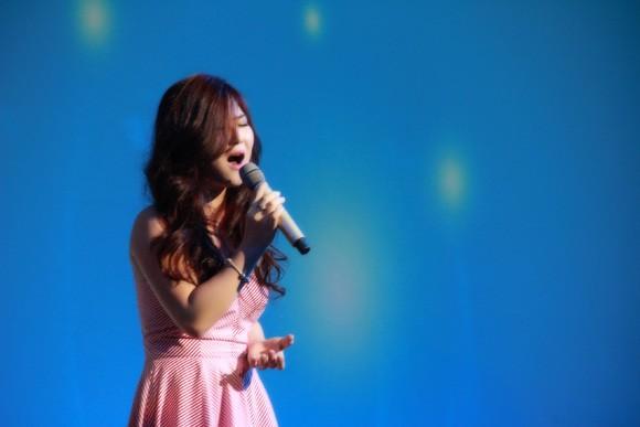 Hương Tràm làm single đặc biệt tặng khán giả ảnh 4