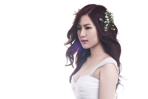 Hương Tràm làm single đặc biệt tặng khán giả ảnh 1