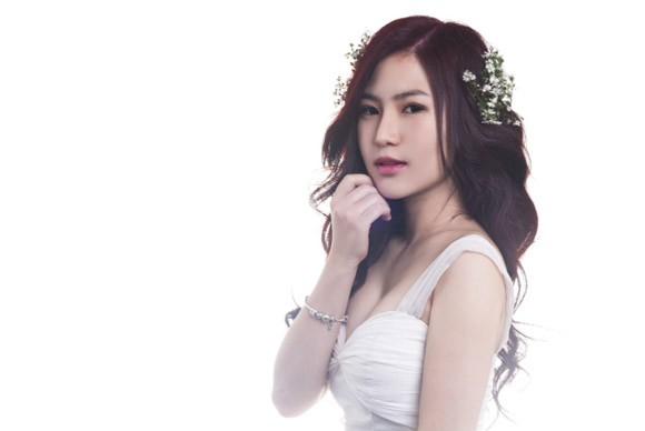 Hương Tràm làm single đặc biệt tặng khán giả ảnh 2