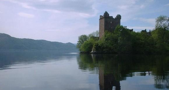 Quái vật hồ Loch Ness: Huyền thoại, sự thật, hay là trò câu khách? ảnh 4