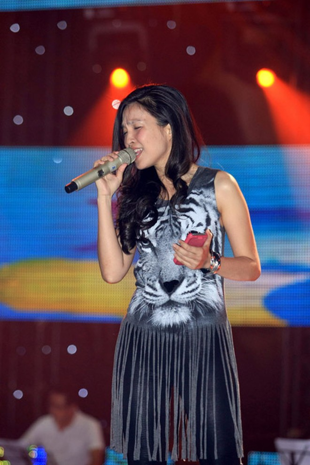 Hé lộ tiết mục top 3 trong đêm chung kết Giọng hát Việt nhí ảnh 8