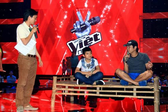 Hé lộ tiết mục top 3 trong đêm chung kết Giọng hát Việt nhí ảnh 12