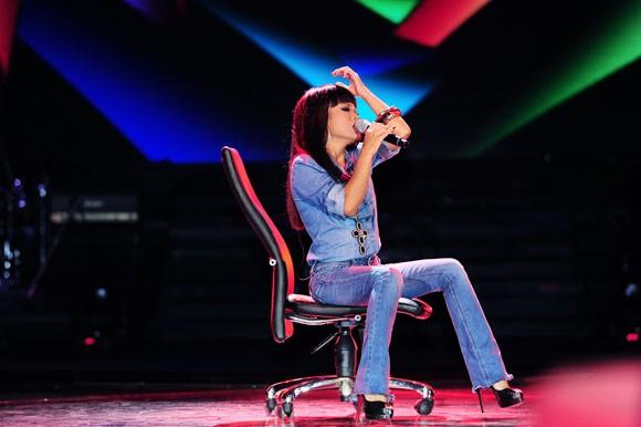 Liveshow 1 Giọng hát Việt: Sự cố từ những chiếc mic ảnh 3