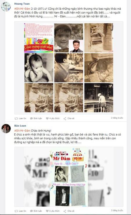 Dân mạng phát sốt với hình ảnh thời trai trẻ của Đàm Vĩnh Hưng ảnh 1