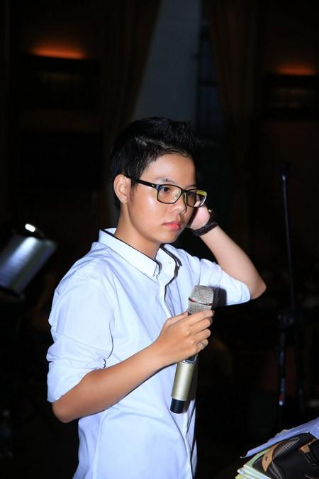 Hồi hộp chờ đợi đêm liveshow công bố kết quả Giọng hát Việt ảnh 3