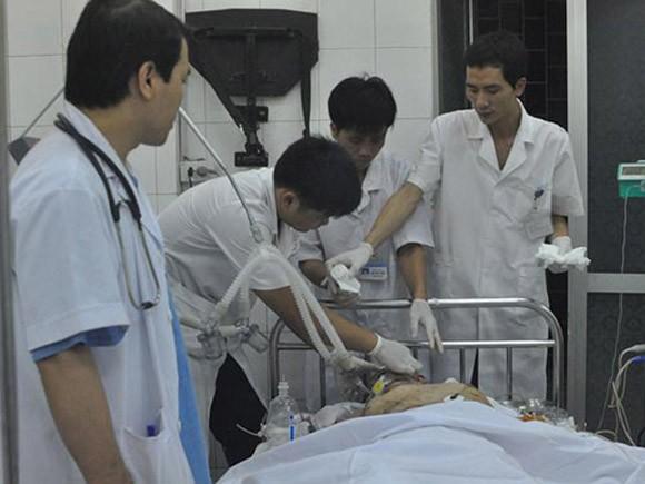 Vụ nổ kho thuốc pháo hoa tại Phú Thọ: 20 người đã thiệt mạng ảnh 2