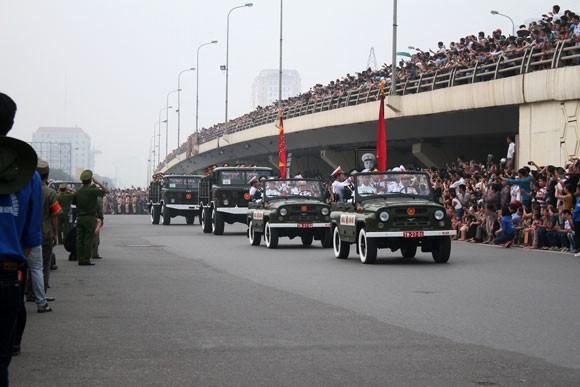 Đại tướng Võ Nguyên Giáp: Quốc sử lưu danh, lòng dân tạc tượng! ảnh 16