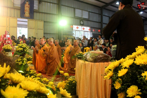 Về Quảng Ninh ghé thăm lễ hội hoa cúc ảnh 6