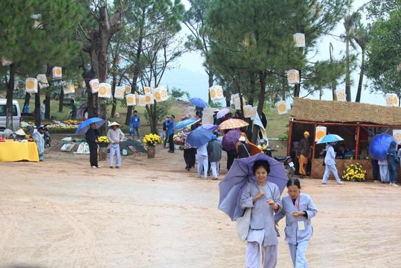 Về Quảng Ninh ghé thăm lễ hội hoa cúc ảnh 12