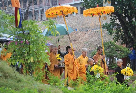 Về Quảng Ninh ghé thăm lễ hội hoa cúc ảnh 3