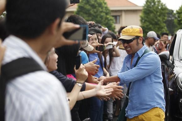Thêm cơ hội nhận vé vàng từ đạo diễn Nguyễn Quang Dũng ảnh 2