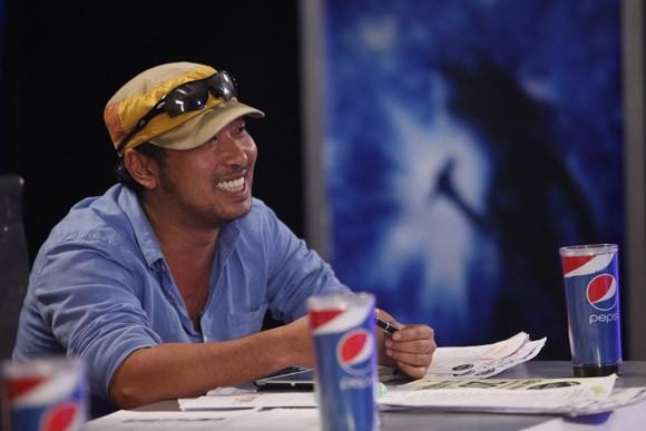 Thêm cơ hội nhận vé vàng từ đạo diễn Nguyễn Quang Dũng ảnh 1