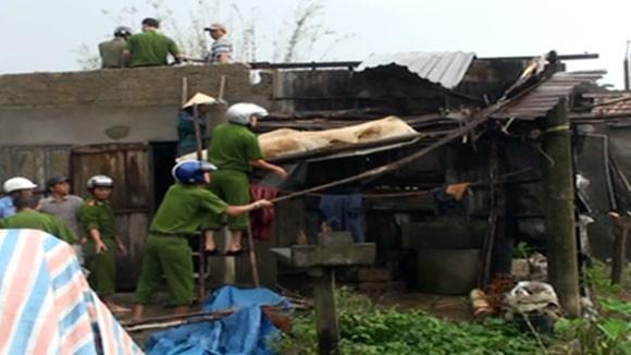 Quảng Bình: Đề nghị hỗ trợ 480 tỷ để khắc phục hậu quả bão, lũ ảnh 1