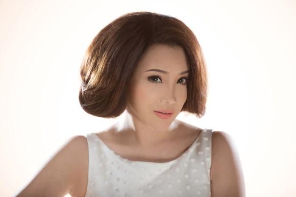 """Lộ diện giám khảo đầu tiên của """"The X-Factor Việt Nam"""" ảnh 1"""