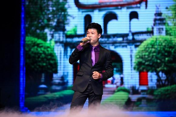 Mặc scandal, Đàm Vĩnh Hưng ẵm trọn Bài hát yêu thích tháng ảnh 10