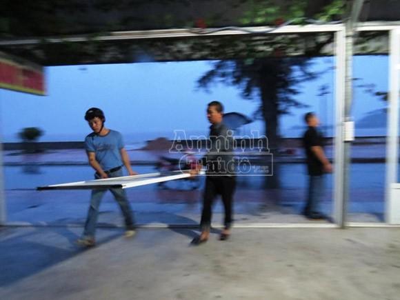 Hải Phòng cơ bản hoàn tất công tác ứng phó cơn bão số 14 ảnh 7