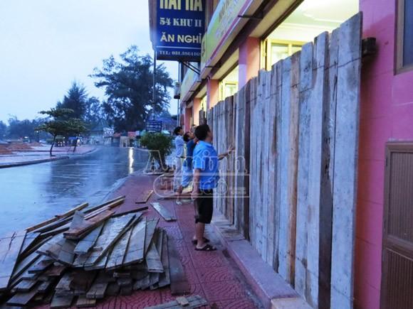 Hải Phòng cơ bản hoàn tất công tác ứng phó cơn bão số 14 ảnh 5