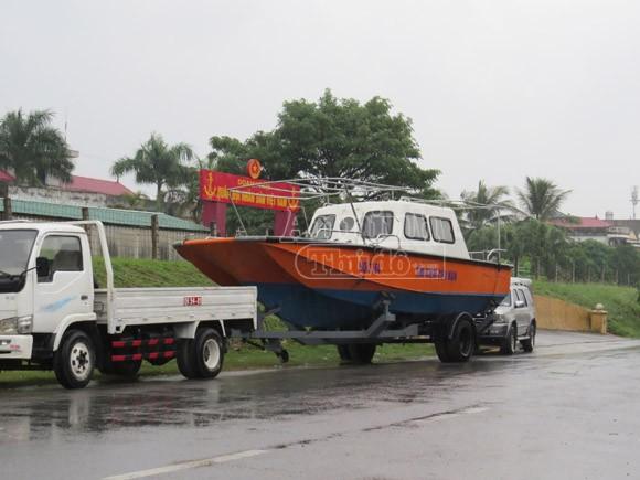 Hải Phòng cơ bản hoàn tất công tác ứng phó cơn bão số 14 ảnh 2