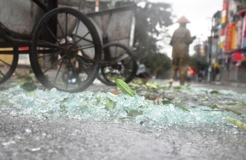 Đã có 13 người thiệt mạng do bão số 14 ảnh 1